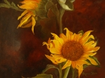 Jeanene Stein - The Sunflower