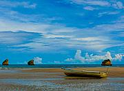 Trinidad Photos - The Three Sisters by Sarita Rampersad