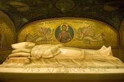 Vatican Photos - The Tomb Of Pope Pius Xi by Joel Sartore