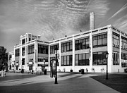 Factory Photos - The Torpedo Factory II by Steven Ainsworth