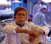 Saurabh  Singh - The tragedy of old age...
