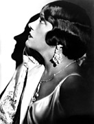 Swanson Photo Framed Prints - The Trespasser, Gloria Swanson, 1929 Framed Print by Everett