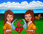 Claudia Tuli - The Twins