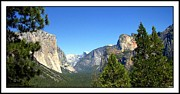 Great Outdoors Photos - The Valley Of Inspiration-Yosemite by Glenn McCarthy Art and Photography