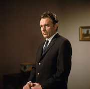 1963 Movies Photos - The V.i.p.s, Richard Burton, 1963 by Everett