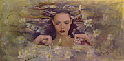 Love Originals - The voice of the thoughts by Dorina  Costras