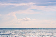 Wadden Sea Prints - The Wadden Sea Print by Angela Doelling AD DESIGN Photo and PhotoArt