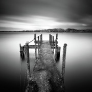 Waterscape Originals - The Wait II by Pawel Klarecki