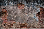 Gaurishankar Khatri - The Wall Texture