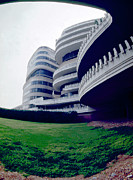 Trial Prints - The Watergate Print by Jan Faul