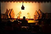 Mario Bennet - The Wayang Kulit of Drama