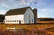 Joel Witmeyer - The White Barn