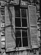 Fine Art Photograph Art - The Window by Michael L Kimble