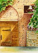 Bricks Originals - The Winery by Karen Fleschler