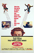 1960s Movies Posters - The World Of Henry Orient, Peter Poster by Everett