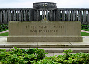 Burma Posters - Their name liveth for evermore Poster by RicardMN Photography