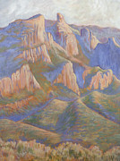 Tucson Originals - Thimble Peak by Catalina Rankin