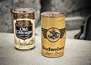 Beer Photos - This Buds for you by Scott Norris