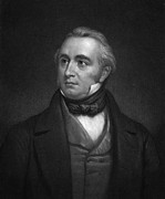 Statesman Framed Prints - Thomas Babington Macaulay Framed Print by Granger