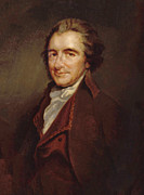 Common Sense Posters - Thomas Paine Poster by Reproduction