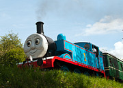 Steve Liptrot - Thomas the Tank Engine
