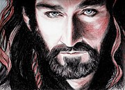 Joane Severin - Thorin Oakenshield