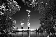 Elect Prints - Three Mile Island Print by Paul W Faust -  Impressions of Light