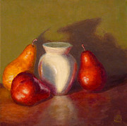 Joe Bergholm - Three Pears