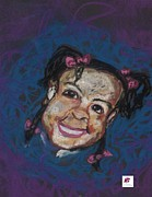 Carol Rashawnna Williams - Three Year Old Ray