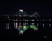 Dale   Ford - Throggs Neck Bridge