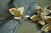 Bug Ceramics - Through The Ringer by Amanda  Sanford
