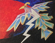 Thunderbird Originals - Thunderbird by Sandy Eastoak