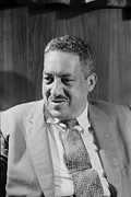Thurgood Prints - Thurgood Marshall 1908-1993, Attorney Print by Everett