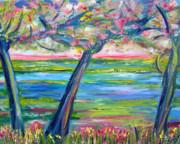 Patricia Taylor - Tidal Marsh View