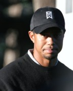 Tiger Woods Photos - Tiger  by Chuck Kuhn
