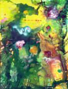 Tikal Print by James Douglas Draper