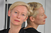 Richard Watherwax - Tilda Swinton
