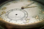 Time Print by Scott Norris