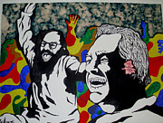 Sam Hane - Timothy Leary And...
