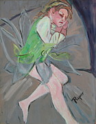 Tired Originals - Tinker Belle by Betty Pieper