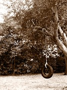 Rick Ryan - Tire Swing