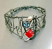 Artist Jewelry Originals - Titan Bracelet by Dimitrios Loumiotis