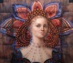 Titania 2 Print by Loretta Fasan