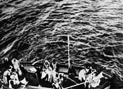 Bh History Photos - Titanic. A Boatload Of Titanic by Everett