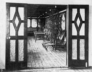 Titanic Photos - Titanic: Private Deck, 1912 by Granger