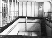 Titanic Photos - Titanic: Swimming Pool by Granger