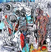 Jon Baldwin  Art - TMI