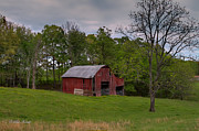 Tennessee Barn Originals - TN Country Barn by Sue Karski