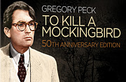 Gregory Prints - To Kill A Mockingbird Print by David Bearden