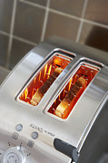 Appliance Photos - Toast by Mark Sykes